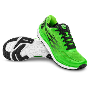 Men's M-MAGNIFLY 2 - Green/Black