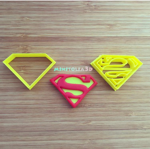 Superman Logo -02
