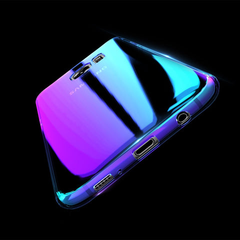 Iridescent Mirror Cell Phone Case