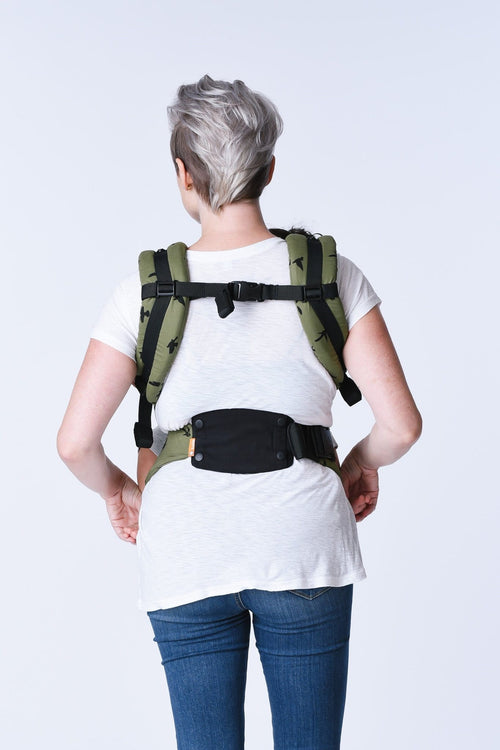Lumbar Support by Tula Baby Carriers