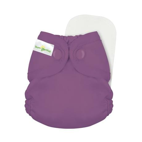 BumGenius Littles 2.0 Newborn All in One