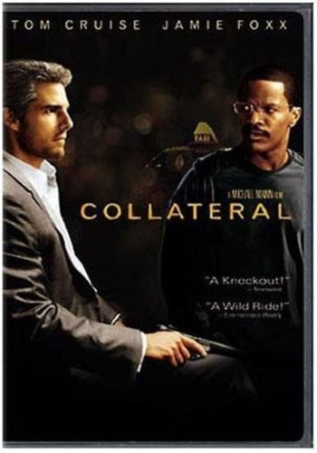 Collateral DVD (2-Disc Edition) (Free Shipping)