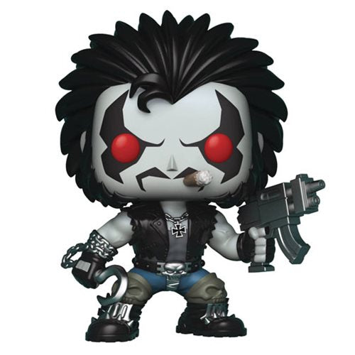 DC Comics Pop! Vinyl Lobo [PX Exclusive] [231]