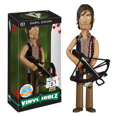 Vinyl Idolz The Walking Dead: Bloody Daryl Dixon [NYCC 2015 Exclusive]