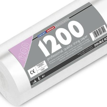 Professional 1200 Grade Lining Paper