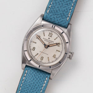 "1945 Rolex Oyster Perpetual ""Bubbleback"" Ref.3372"