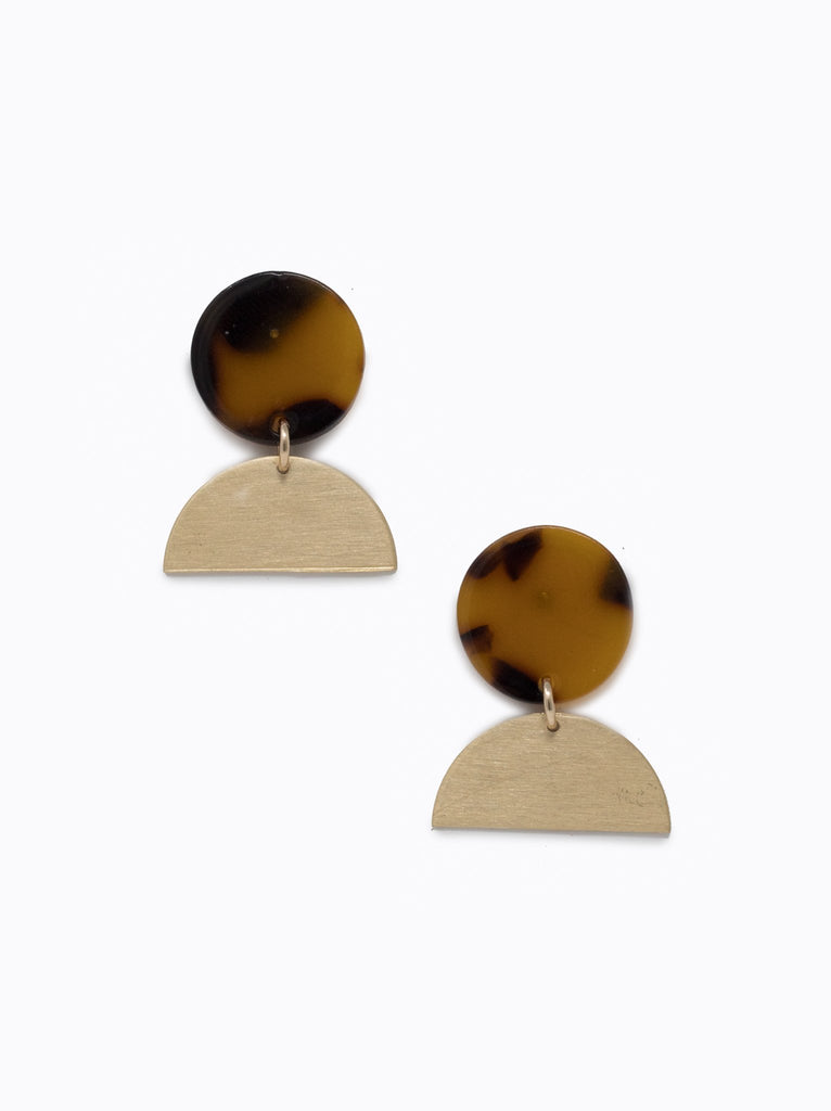 ABLE Cleo Earrings