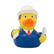 Engineer Builder Duck