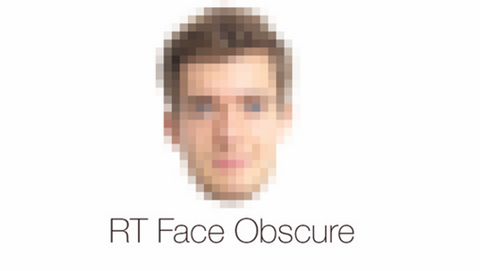 Face Obscure