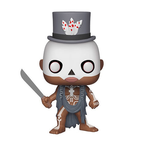 Funko Pop! Movies: James Bond - Baron Samedi (Coming Soon)