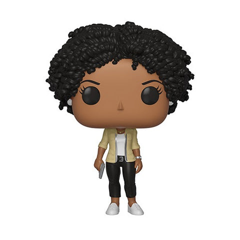 Funko Pop! Movies: James Bond - Eve Moneypenny (Coming Soon)