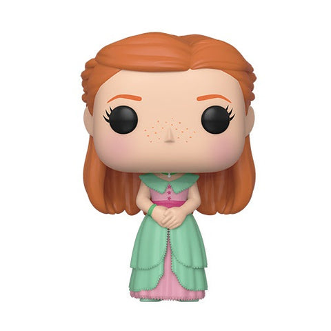 Funko Pop! Movies: Harry Potter - Ginny (Coming Soon)