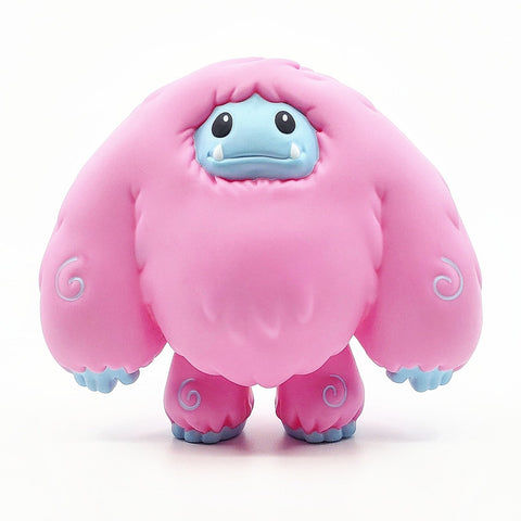Abominable Toys Chomp Limited Cotton Candy Edition Vinyl Figure (Buy. Sell. Trade.)