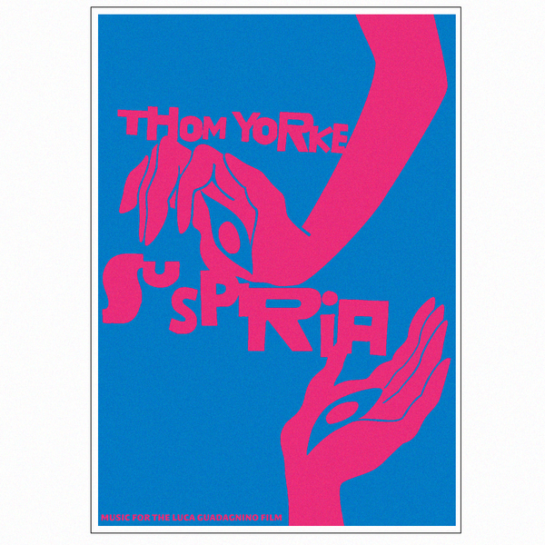 SUSPIRIA SCREEN PRINT