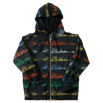 KIDS LIGHTWEIGHT JACKET