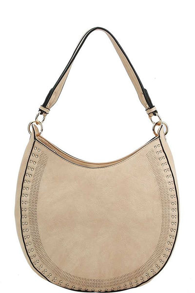 The Haven Hobo Bag