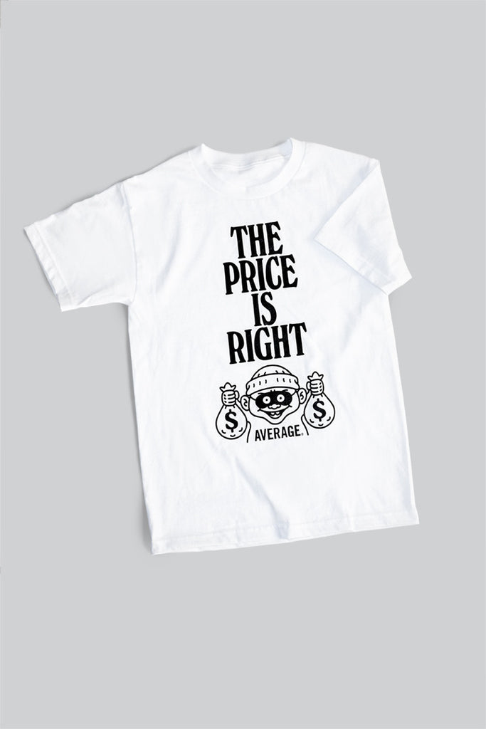 The Price is Right T (Adult)