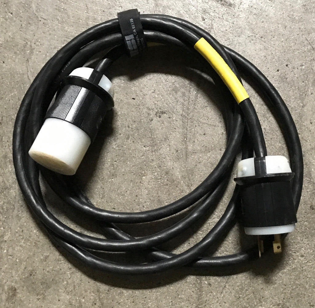 L6-20 Moving Light Cable
