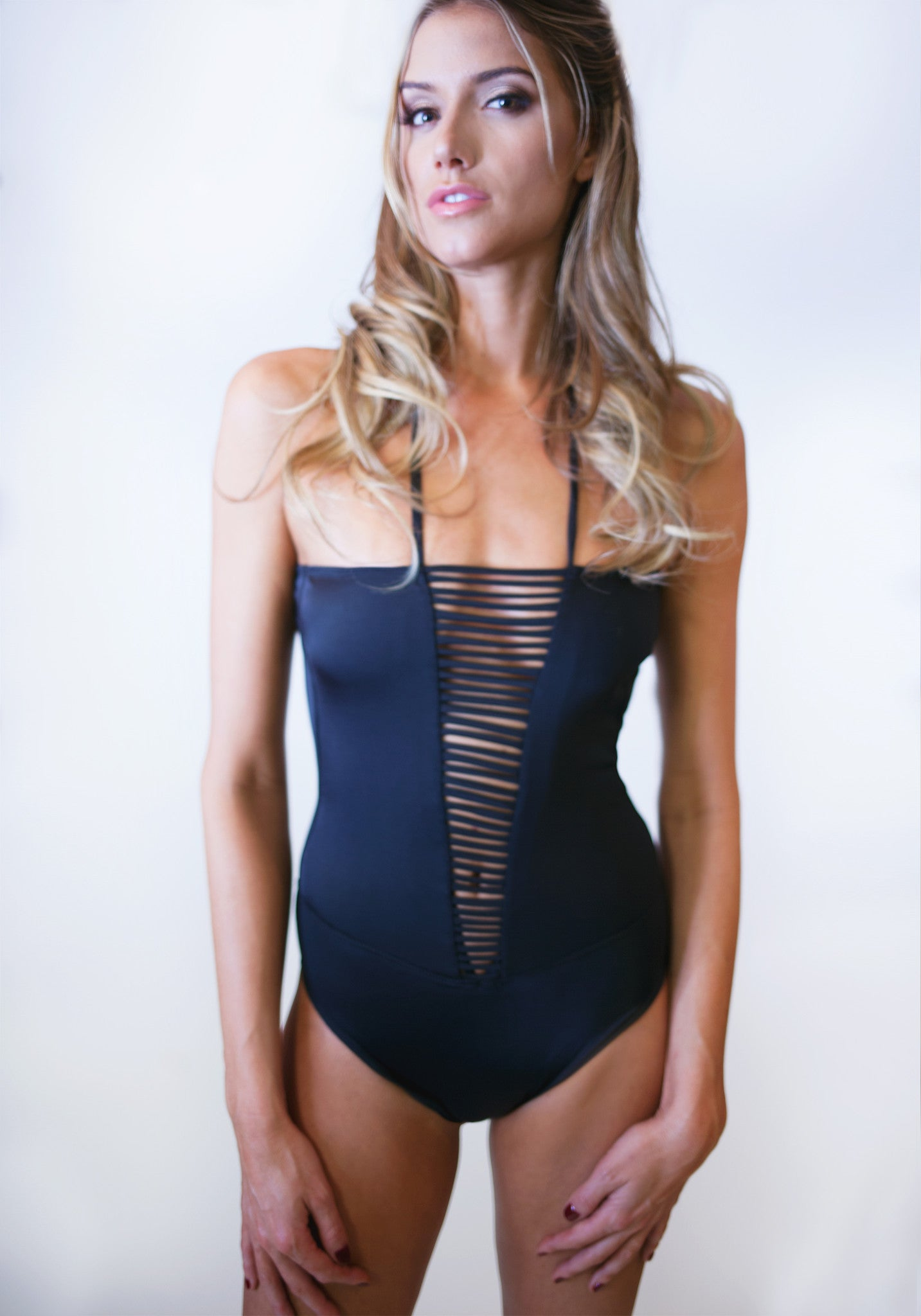 Swimsuit - South Beach One Piece