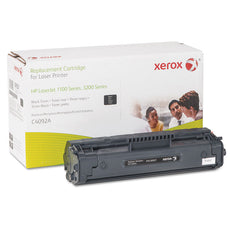 006R00927 Replacement Toner for C4092A (92A), Black