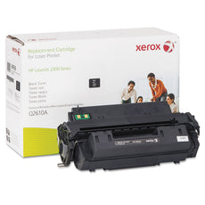 006R00936 Replacement Toner for Q2610A (10A), Black