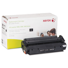006R00932 Replacement High-Yield Toner for C7115X (15X), 4200 Page Yield, Black