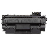 Generic Brand (HP 05A) Remanufactured Black, Jumbo Toner Cartridge,