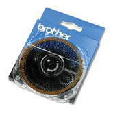 Brother 411 Brougham 10-Pitch Cassette Daisywheel for Brother Printers/Typewriters (Office Supplies)