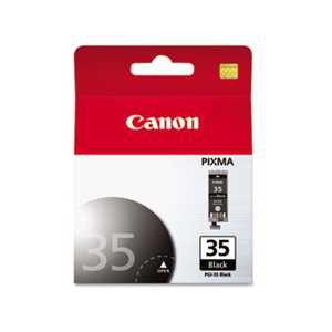 Canon PGI35 PGI35 (PGI-35) Ink, Black