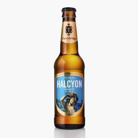 Thornbridge Halcyon Imperial IPA