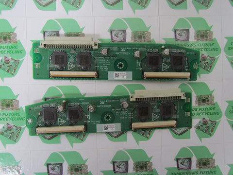 BUFFER BOARD PKG42V7E2 & PKG42V7E1 - Express TV Parts UK