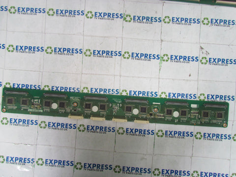 BUFFER BOARD LJ41-06755A - SAMSUNG PS50C680G5K - Express TV Parts UK
