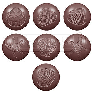 Chocolate Mould RM1615