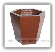 Chocolate Mould CC14536