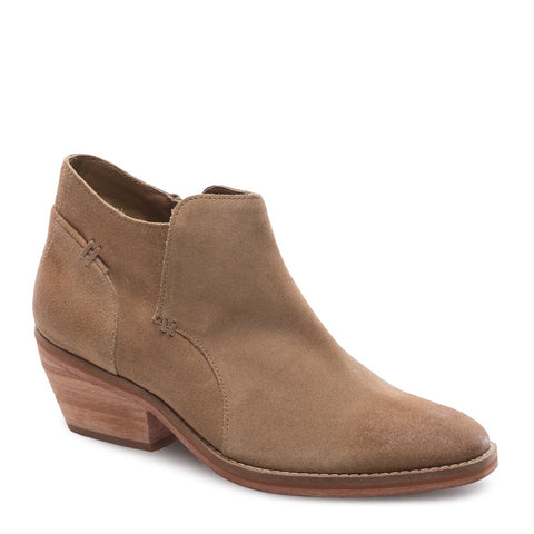 Women's Amelia Studland Suede Ankle Boot