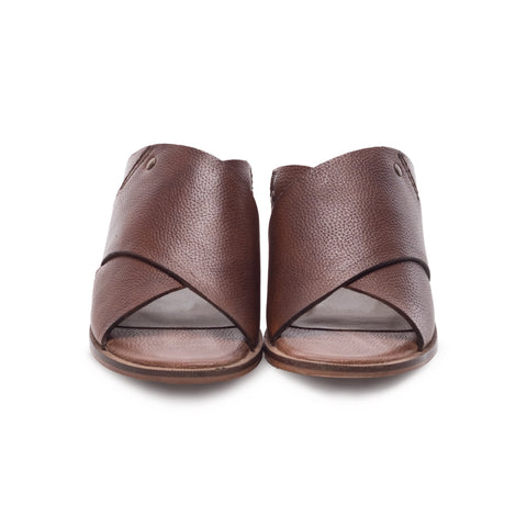 Women's Adelaide Dark Tan