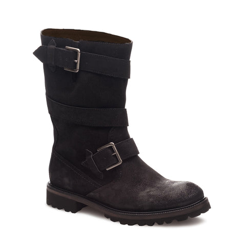 Women Legion Boot Black