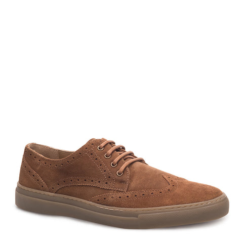 Men Warner Sneaker Brandy