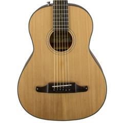 Fender Sonoran Mini 3/4 (Travel) Acoustic Guitar in Natural