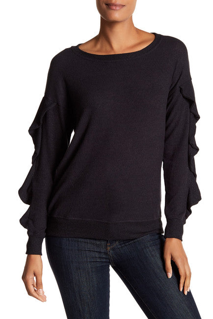 Trends in Tops & Sweaters for Fall!