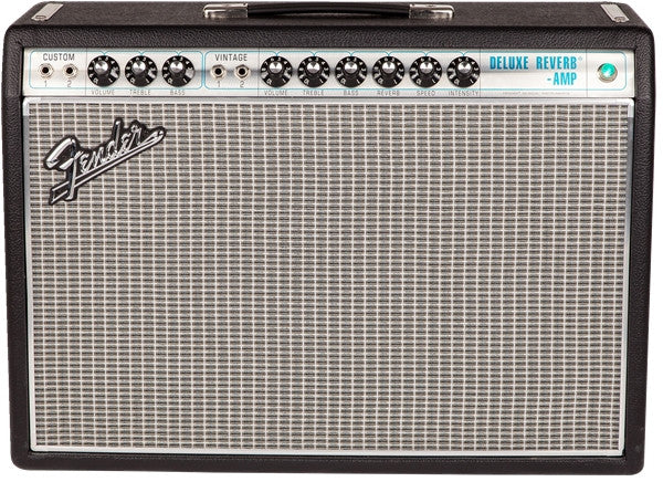 '68 Custom Deluxe Reverb® with Celestion® G12V-70