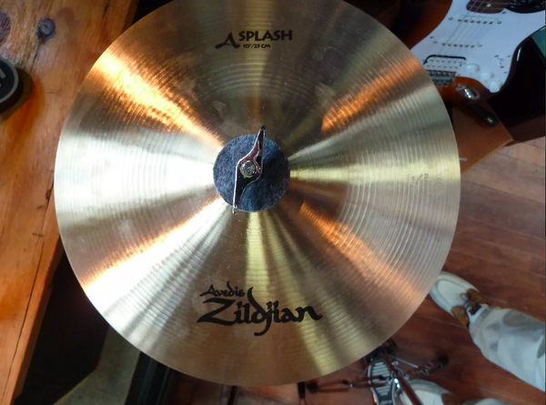 "Zildjian A Splash 10"" 2013"
