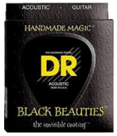 DR Black Beauties Bronze 13-56