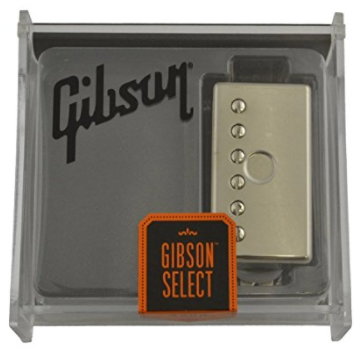Gibson 490T Modern Classic Bridge, Nickel Cover