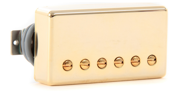 Gibson 490R Modern Classic Pickup - Neck Gold