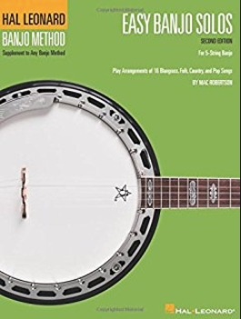 Banjo Books by Hal Leonard