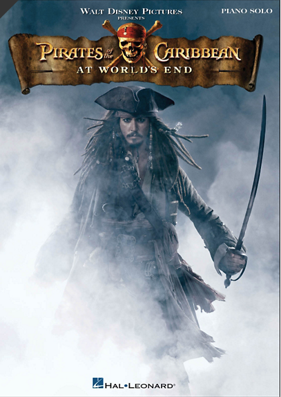 Pirates of The Caribbean At Worlds End