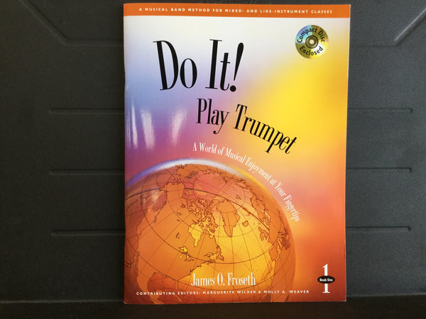 Do It! Play Trumpet
