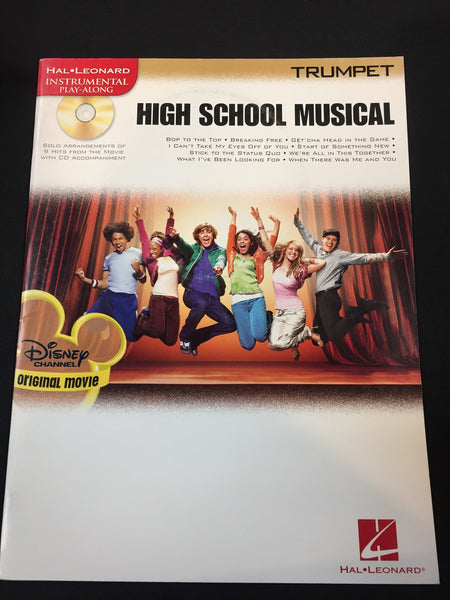High School Musical Trumpet