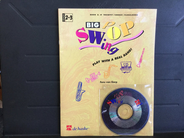 Big Pop Swing Grade 2-3